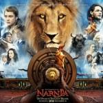 Narnia-poster