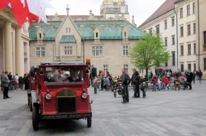 Bratislava - deň otvorených dverí