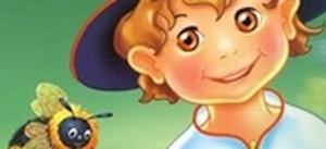 martinus - detská kniha