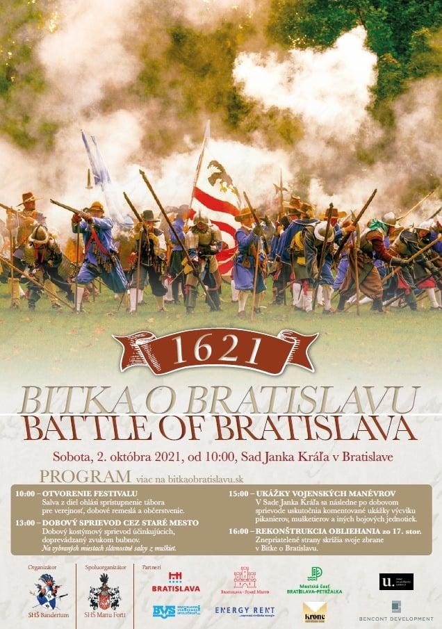 bitka o bratislavu 2021