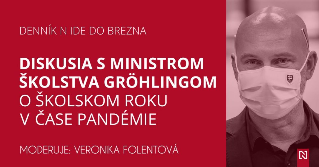 diskusia grohling
