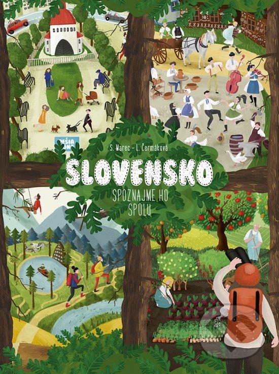 slovensko spoznajme ho spolu